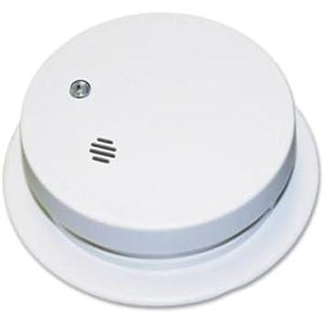 Kidde 914e/FG200 OPP 9 V alarma contra incendios: Amazon.es ...