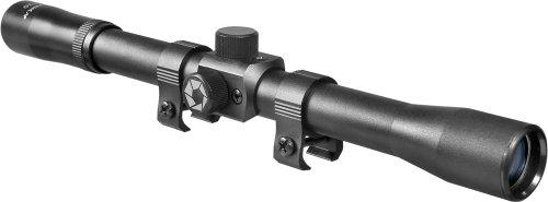 BARSKA 4X20 Rimfire Riflescope by BARSKA