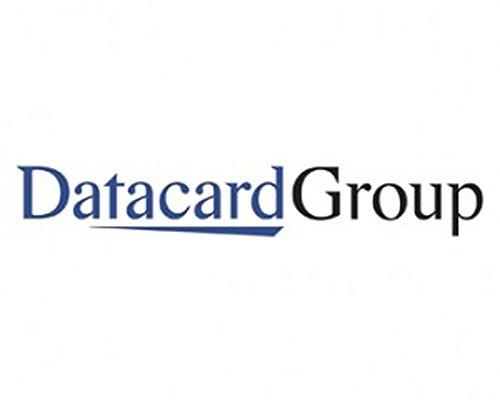 Datacard 538619-001 DuraGard Laminate 10 mil Clear Full Card for RL90