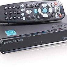 Digital Stream Digital-to-Analog Converter w/ Pass-through by Digital Stream