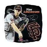 """18"""" MLB San Francisco Giants Tim Lincecum"""