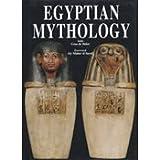 img - for Egyptian Mythology book / textbook / text book