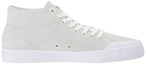 free shipping for sale DC Men's Evan Smith Hi Zero Skate Shoe White clearance from china cheap buy authentic wa0PlI89g6