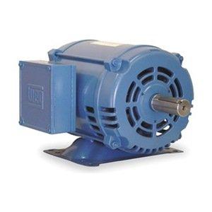 Weg 02518ot3e284tc severe duty general purpose nema for Weg nema premium motors