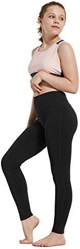 BALEAF Running Active Full Length Leggings product image