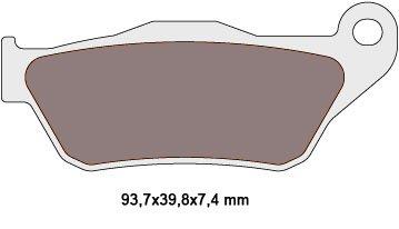 Temperaturgeber K/ühlwasser Gilera-DNA 50