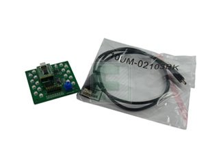 MICROCHIP TECHNOLOGY ADM00421 Evaluation Kit for the MCP2210 Series USB to SPI Chip - 1 item(s) by MICROCHIP TECHNOLOGY