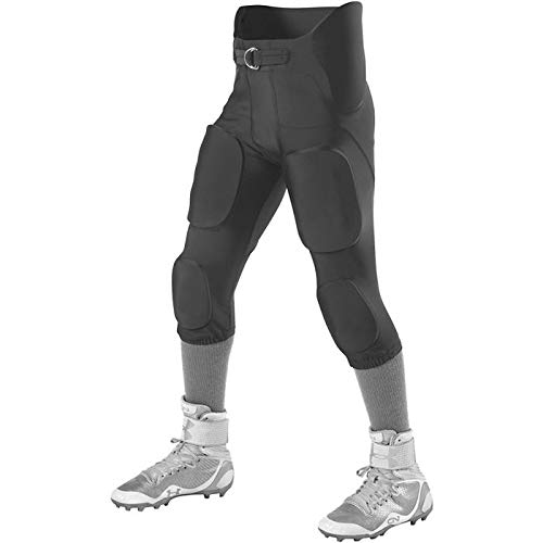 Alleson Adult Integrated Football Pant ()