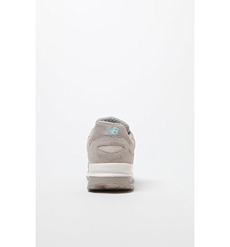 New Balance CW1600, GU grey-turquoise Grau