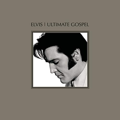 - Elvis: Ultimate Gospel