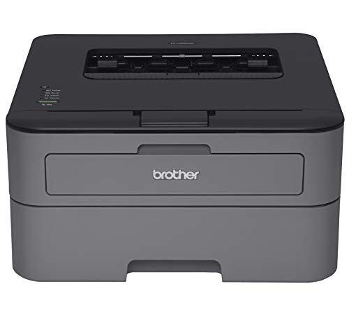 Brother Printer RHLL2320D Compact Laser Printer with Duplex Printing (Certified Refurbished)