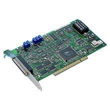 Advantech PCI-1710-CE Data Acquisition DAQ & Communication Card, 100KS/s, 12-bit PCI-Bus Multifunction Card