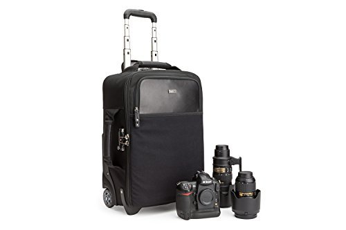 Think Tank Photo Airport International LE (leather) [並行輸入品]   B01MEFE1Y1