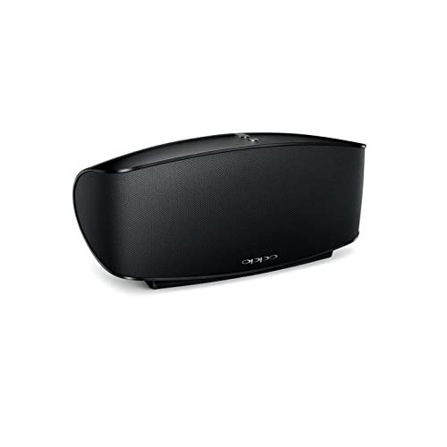 OPPO Sonica Wi-Fi Speaker (Black)