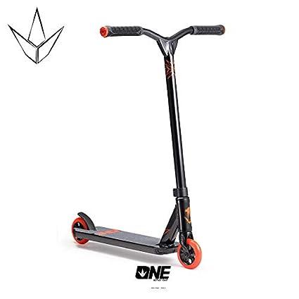 Blunt One S2 - Patinete Freestyle Color Rojo: Amazon.es ...