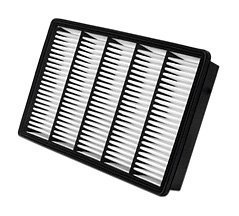 WIX Filters - 46835 Air Filter Panel, Pack of 1