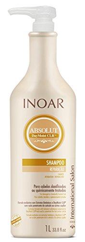 Shampoo DayMoist Ultra Hidratante com CLR 1l, Inoar