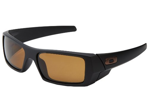 oakley mens gascan polarized asian fit sunglasses  oakley men's gascan polarized asian fit sunglasses (matte black frame/bronze polarized lens) in the uae. see prices, reviews and buy in dubai, abu dhabi,