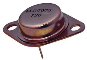 (NTE Electronics NTE385 NPN Silicon Transistor, Audio Power Amp, Switch, TO3 Type Package, 850V, 15)