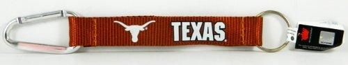 NCAA Texas Longhorns Carabiner Lanyard ()