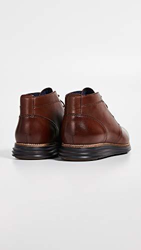 Boot Roast Dark Original Chukka Haan Men's Cole Woodbury Grand fwqAXaWn4