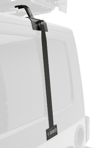 Surco J600 Roof Rack Hard Top Adapter for Jeep JK