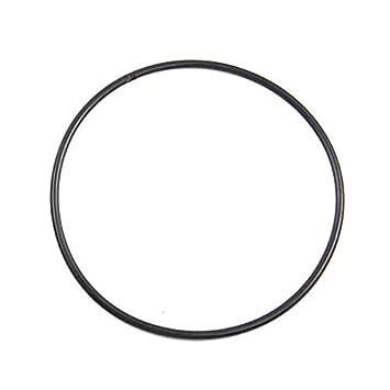 R 10 Stk 49mm x 42,8mm x 3,1mm Flexibel Gummi O Ring Dichtung Waschmaschine O Ring TOOGOO