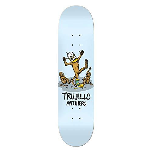 (Anti Hero Skateboard Deck Trujillo Blind Leading 8.5