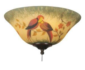 Fanimation G426 Glass Bowl