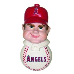 Scottish Christmas Los Angeles Angels of Anaheim 4.5