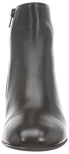 Högl 2-10 4110, Bottes Classiques Femme Noir (100)