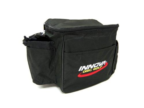 Innova Champion Discs Standard Golf Bag (Colors may vary) by Innova - Champion Discs