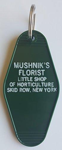 (Little Shop of Horrors Mushnik's Little Shop of Horticulture