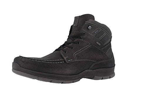 dimensioni materassi in Uomo scarpe grandi uomo nero di velocista Fretz wvAYzCqn