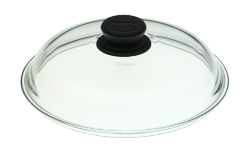 Pyrex Glass Lid, 9.5-Inch