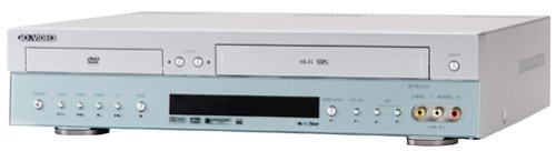 GoVideo DVR4300 DVD-VCR Combo