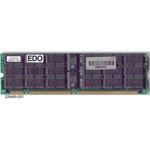 Compaq 228469-002 64 MB EDO ECC W BC 50NS Rev A