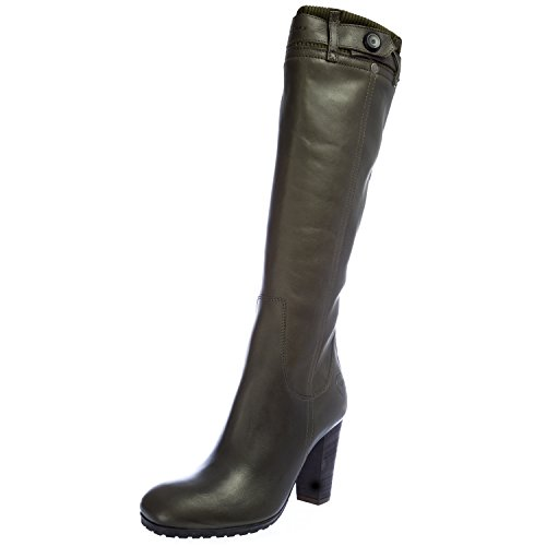 Boots Leather Grey Raw 066 Threnody Women's G GS32890 Star BRANDT Fw7nRxXYTq