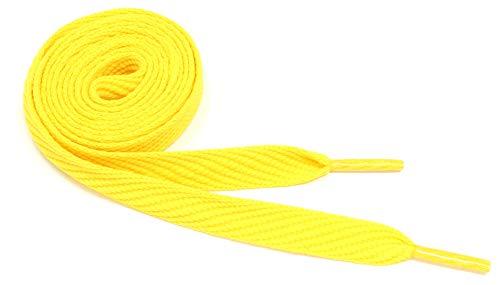 (Skateboard Style Flat Shoelaces 1/2