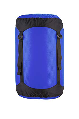 (Sea to Summit Ultra-SIL Compression Sack, Royal Blue, 30 Liter)