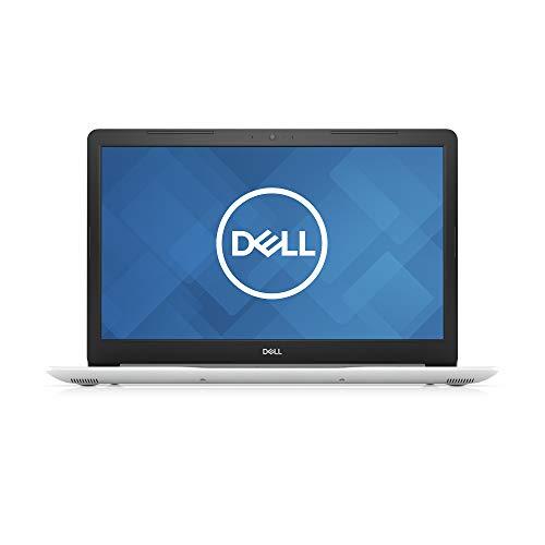 2019 Latest Dell Inspiron 15 5000 (5575) Laptop,15.6″, AMD Ryzen?5 2500U with Radeon? Vega8 Graphics, 1TB HDD, 4GB RAM, i5575-A434WHT-PUS