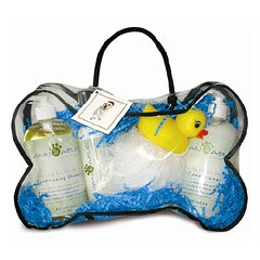 Cain and Able Collection Deluxe Spa Set for Dogs, Peppermint, My Pet Supplies