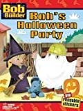 Bob's Halloween Party, Heather Feldman, 0689849400