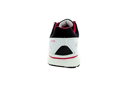 Scarpa Da Running Adidas Supernova Glide 6 Boost Running - Da Donna Nero / Bianco / Frutti Rossi Vivaci