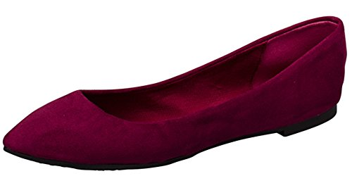 Breckelles Tammy 62 Womens Classic Pointy