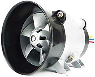 12V Fan Electric Vehicle Turbine Charger ESC