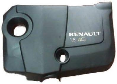 FFTH Cubierta de la Caja Superior del Motor para Renault Megane 2 Oe 8200365952