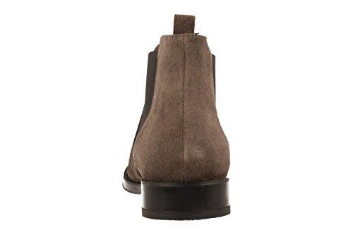 Push N AEROSOLES Botin Suede Pull Brown 4xwBwpq