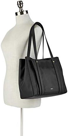 Relic by way of Fossil Bailey Double Shoulder Handbag Purse
