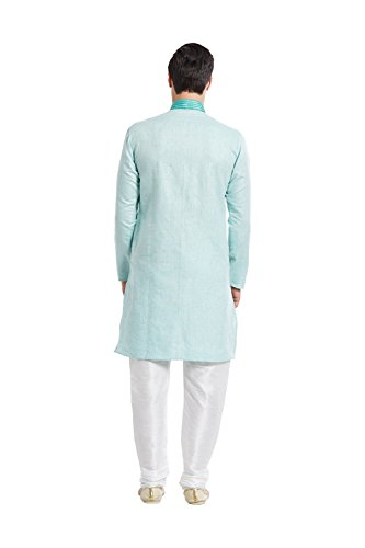 Feeroze Da 2Light Wedding Facioun Indian 15 Mens Kurta Set Of Party Pajama Wear E2IHWD9